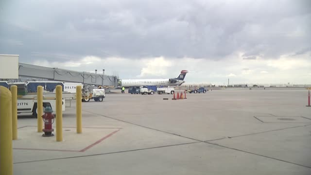 El Paso airport passes FAA inspection with flying colors_20150709045102