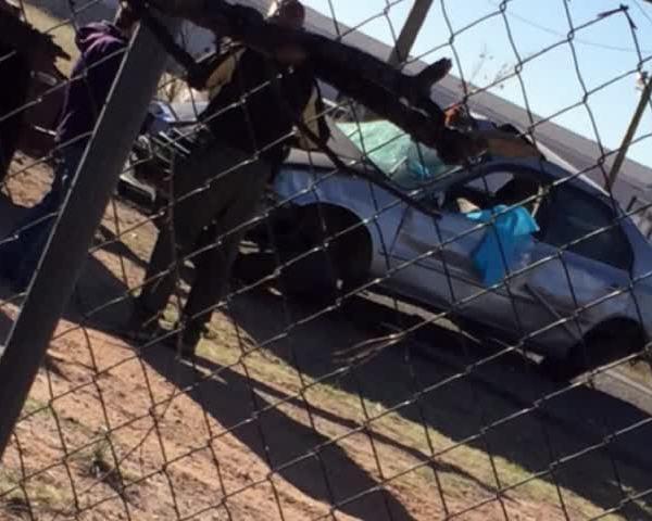Chaparral man dies in crash_16195337-159532