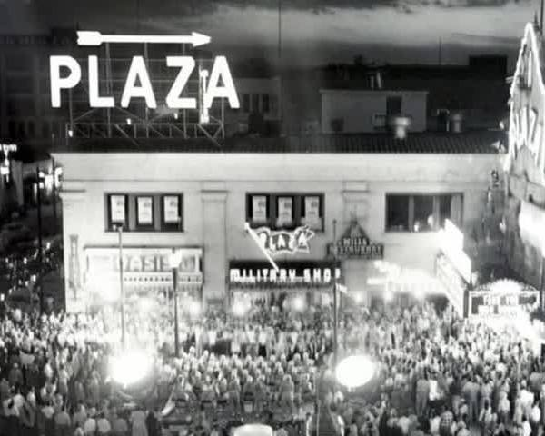 History of the Plaza Theatre_41550223-159532