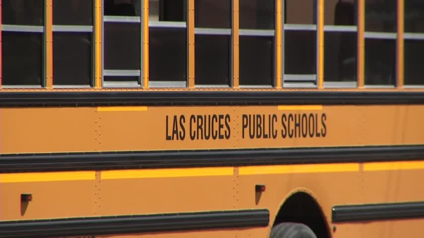 Las Cruces judge halts school bus drivers strike_20160401042503