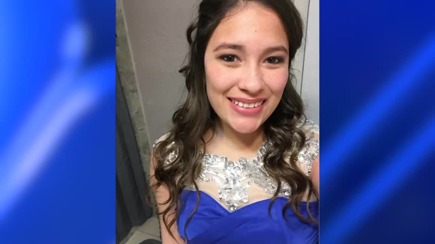 Friends say girl killed in carnival accident was kind- sweet_69044355-159532