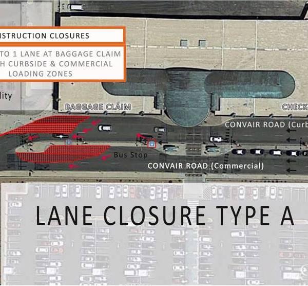 LANE CLOSURE  a_1459818327611.jpg