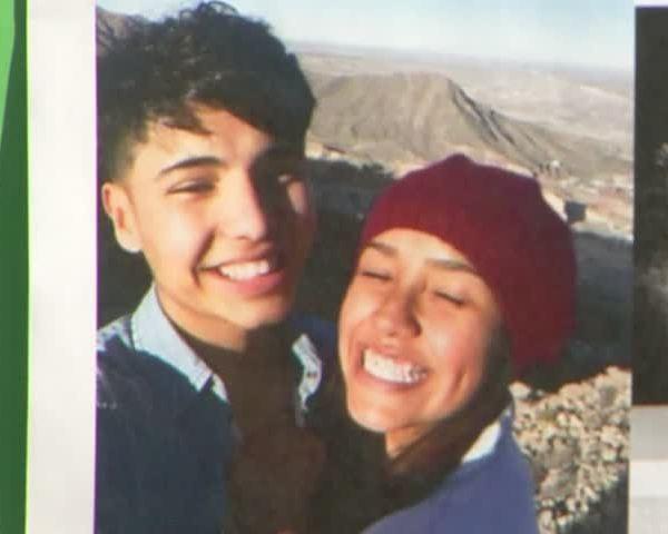 Friends remember victims killed in Northeast El Paso Crash_39788425-159532