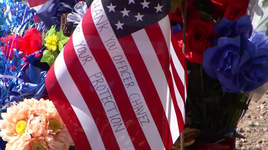 Chavez Funeral closures_08429235-159532