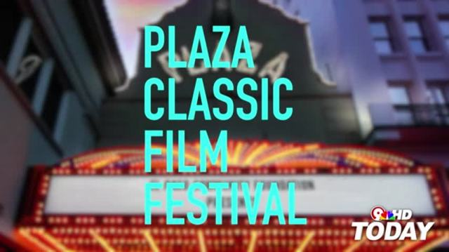 Plaza Classic Film Festival schedule is out