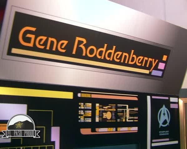 Roddenberry planetarium marks 50th anniversary of Star Trek_24139914-159532