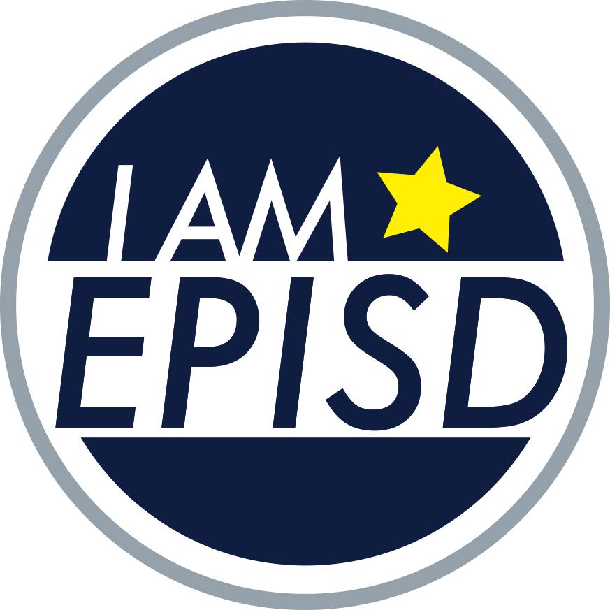 I am EPISD Logo_1476825195362