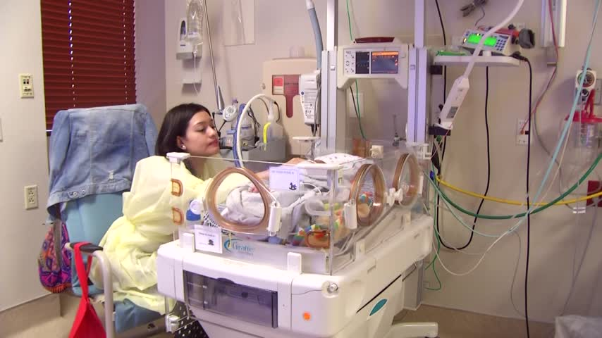 Healthy Life- Happy Life- Exploring the NICU_64929397-159532