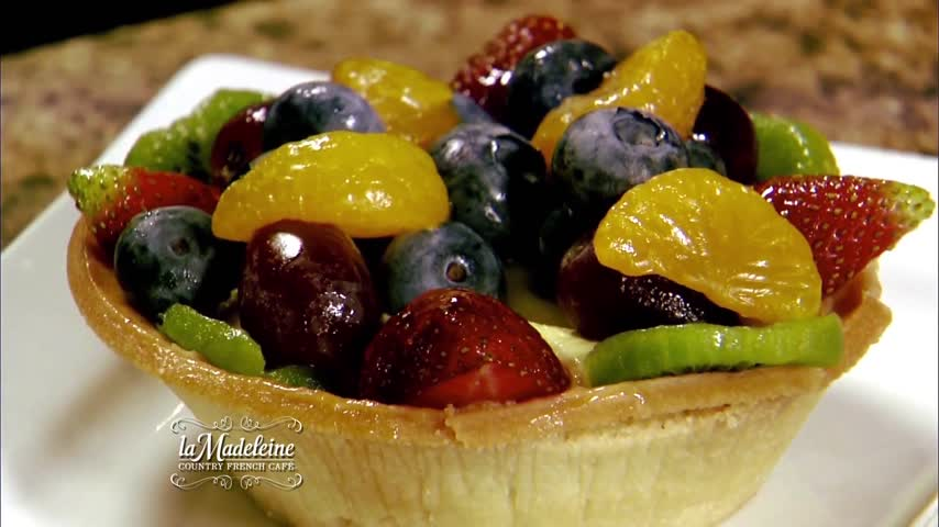 Let-s Cook El Paso- New Year- New Sweets at La Madeleine_77971722