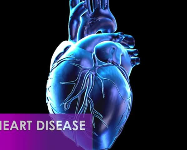 Healthy Life, Happy Life: Heart Disease