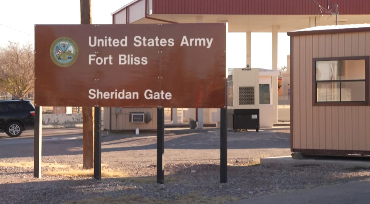 11 Soldiers at Fort Bliss in Texas Sickened After Drinking Antifreeze