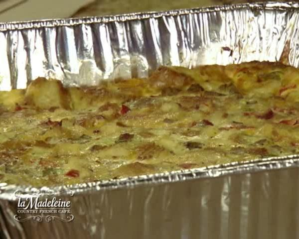 Let-s Cook El Paso- Breakfast Bake and Potatoes Au Gratin_70516803