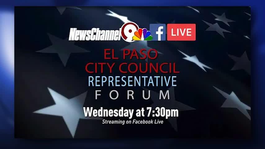 El Paso City Council District 8 Representative Forum_06339590