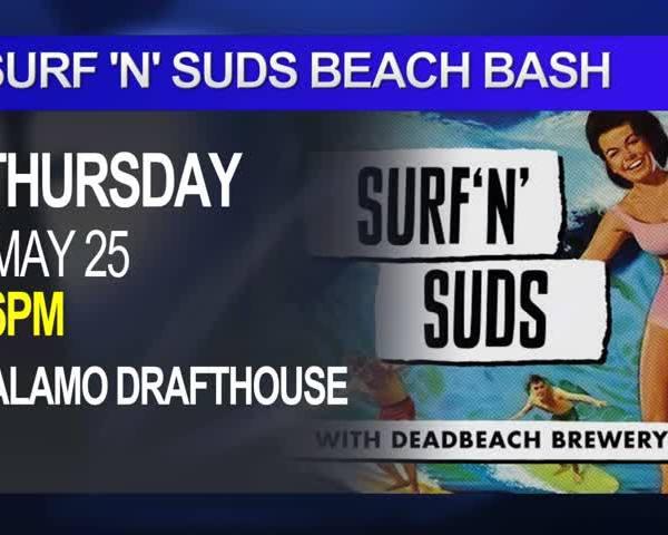 Surf -N- Suds Beach Bash_21942488