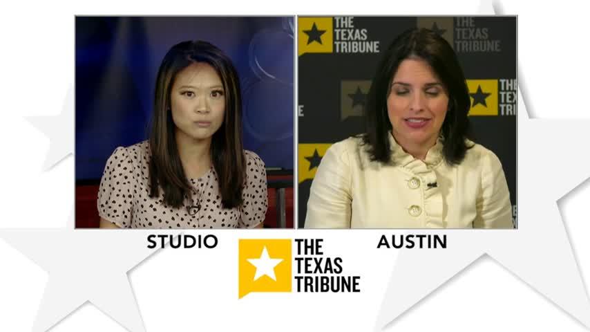 Texas Tribune Talks Pushback Against SB2_70748719