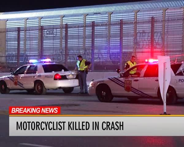 EPPD Investigate Deadly Crash in South El Paso_65436961