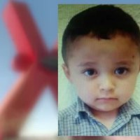 Father of boy found in Juarez speaks_99019848