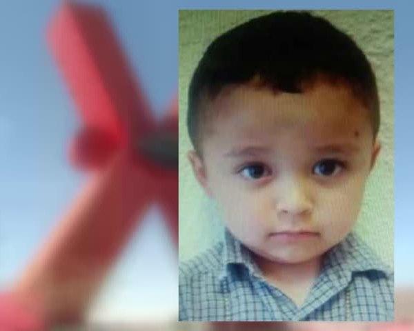 Father of boy found in Juarez speaks_99019848
