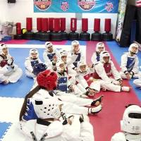 Local Taekwondo team headed to nationals_35247224