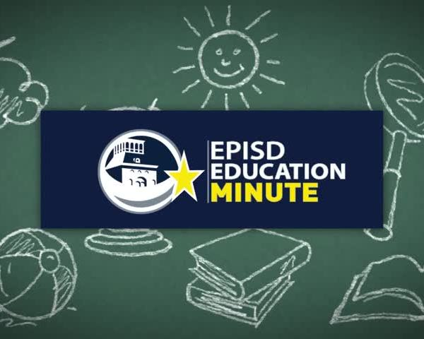 EPISD Education Minute- CCTE_93690592