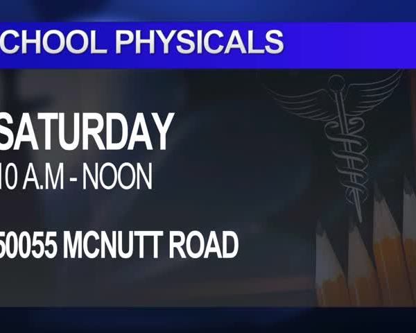 Free back-to-school physicals_06340904