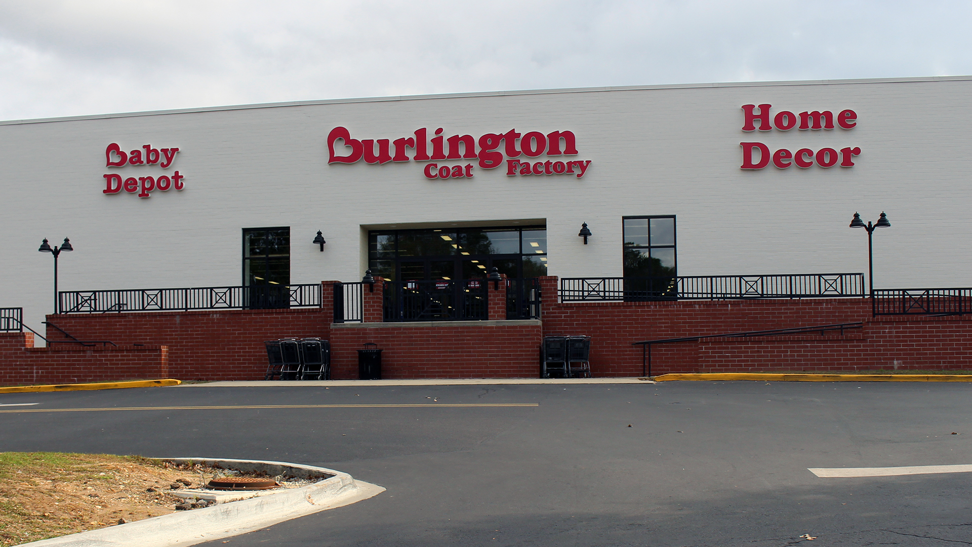 Download Burlington El Paso Tx