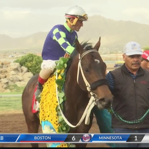 15th Running of the Sunland Derby