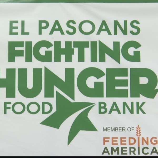 AT&T donates $25,000 to El Pasoans Fighting Hunger food bank