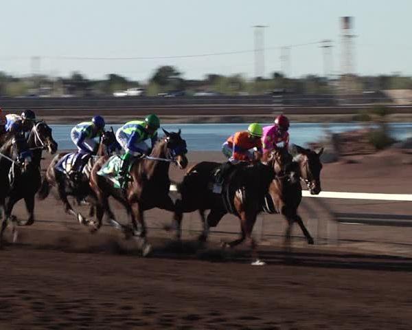 Sunland Park prepares for virus free horse racing season_68455116