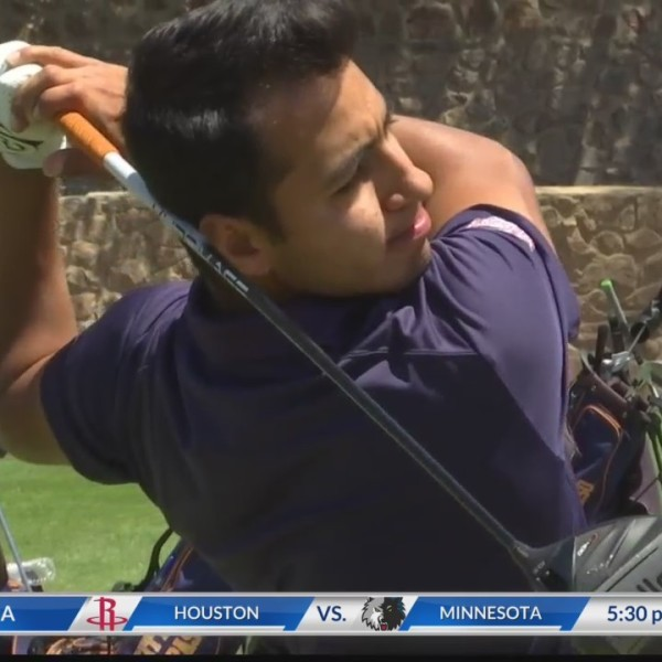 UTEP golf set to defend conference title