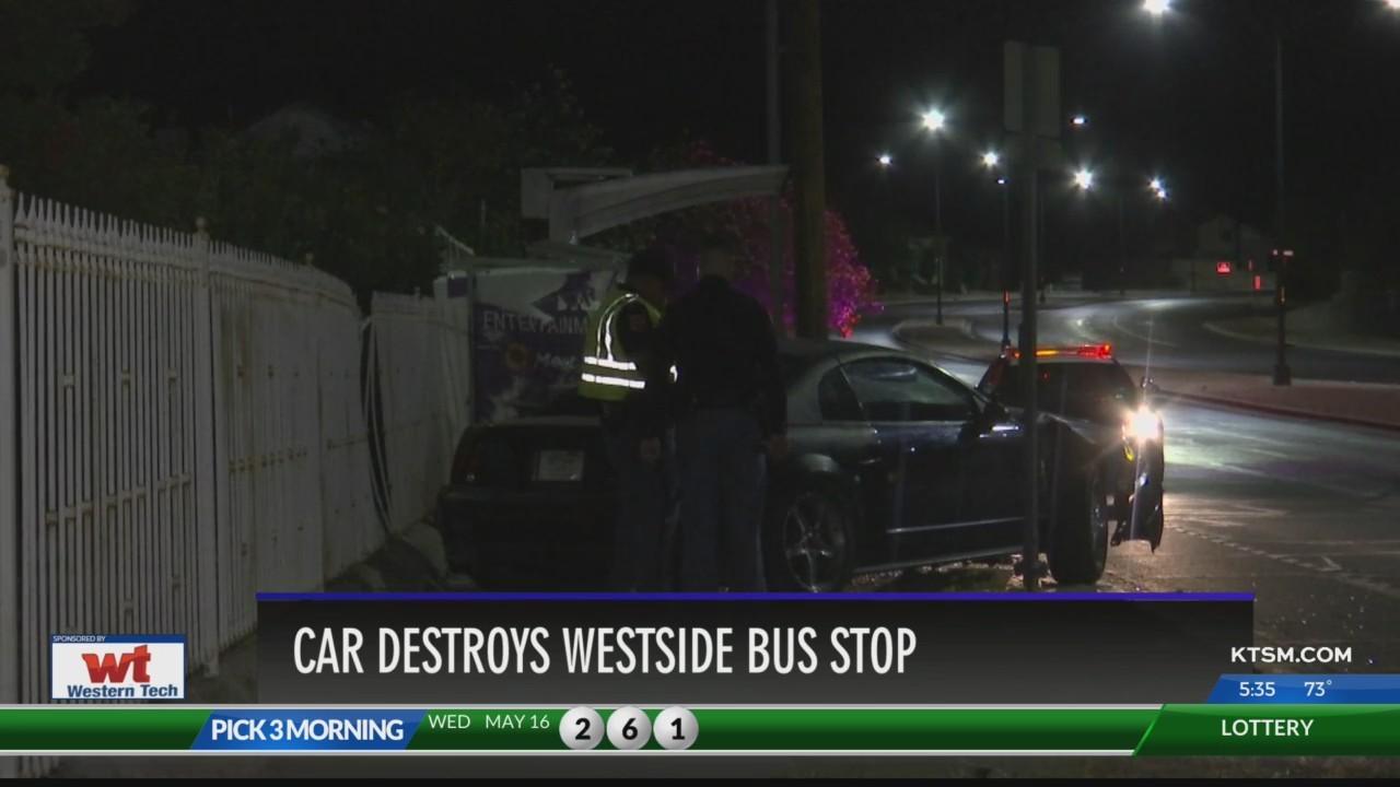 Car_Destroys_West_El_Paso_Bus_Stop_0_20180517153228