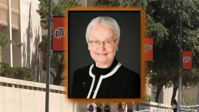 Wednesday marks end of Dr. Natalicio's time as UTEP president