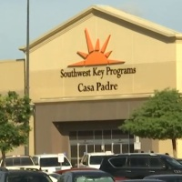 Southwest Key Casa Padre in Brownsville