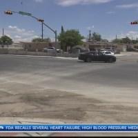 City resurfaces damaged, heavily-traveled streets