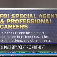 FBI Diversity Agent Recruitment