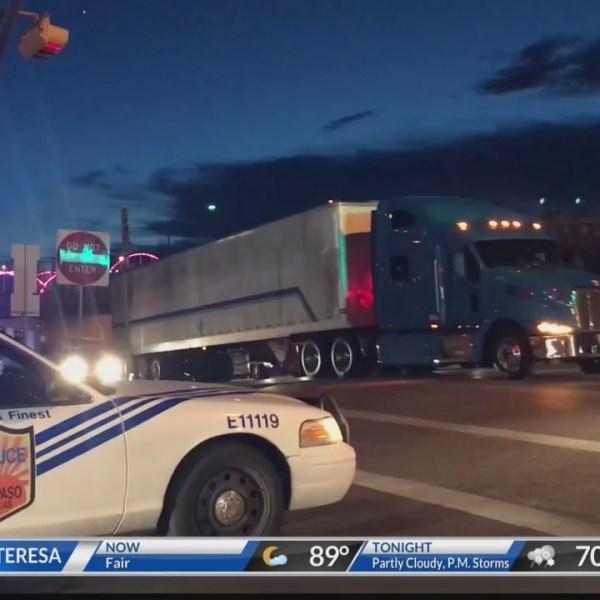 Full I-10 closure already underway