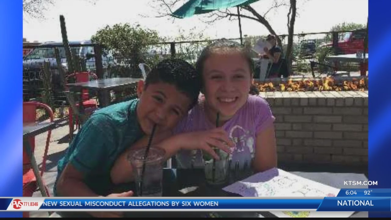Family of Giselle Martinez speaks out