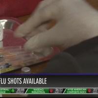Flu season in El Paso