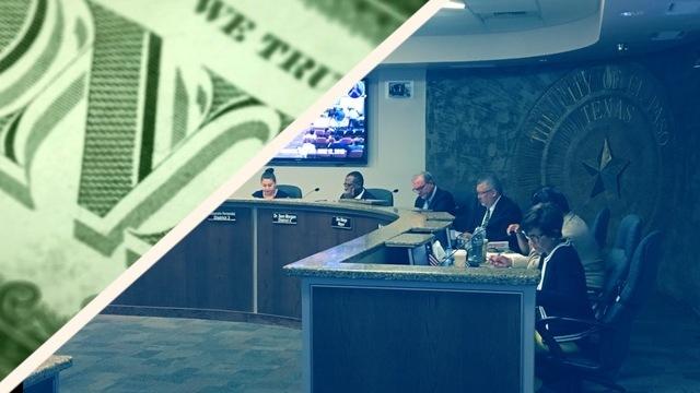El Paso City Council passes tax increase, $1 billion budget by reversing Mayor's veto