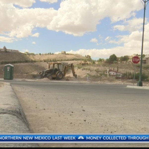 Robinson Avenue Reconstruction delayed