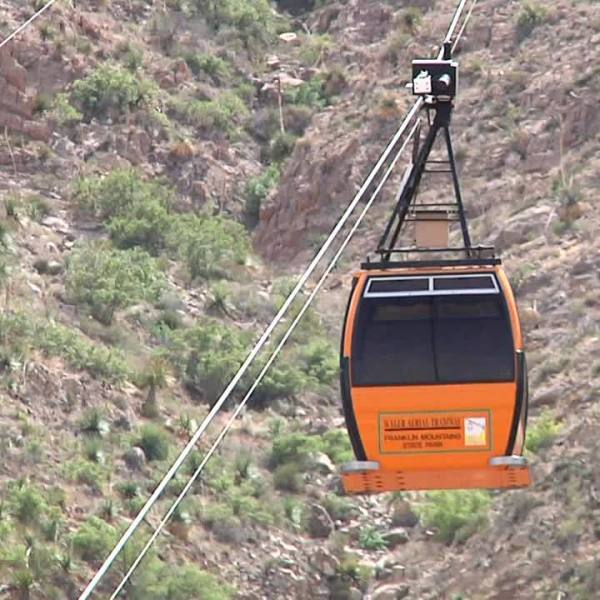 The History of Wyler Aerial Tramway