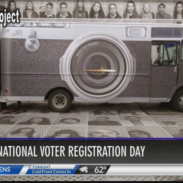 YWCA hosts voter registration event