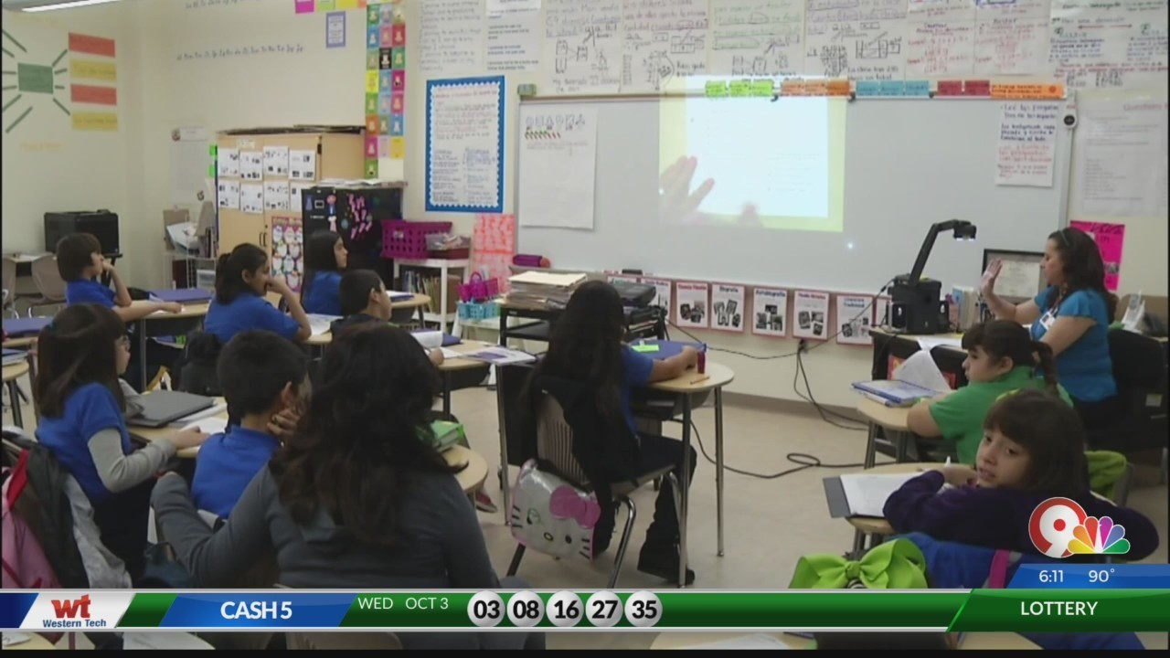 EPISD approves grant to improve low-performing campuses