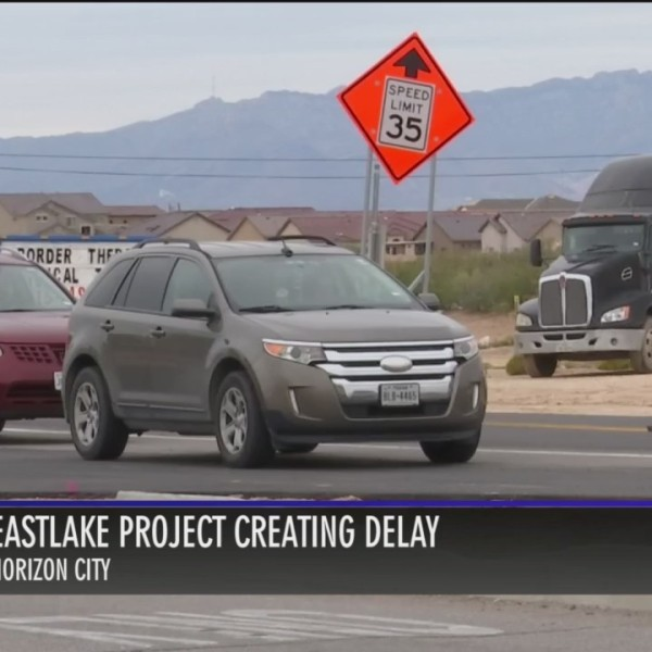 Eastlake project creating delays