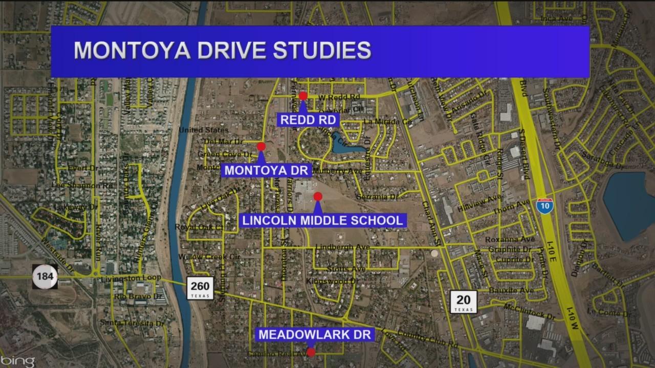 Montoya Traffic Study results released