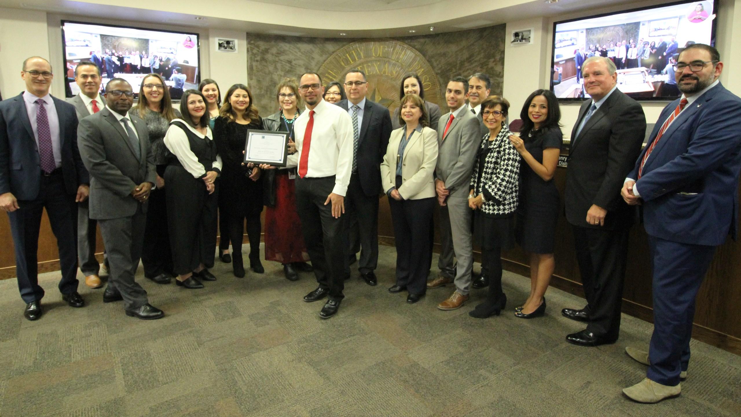 Recognitions by Mayor - 2018 International Economic Dev. Silver Award_1539710876893.jpg.jpg