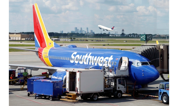 Earns Southwest Airlines_1541897588604