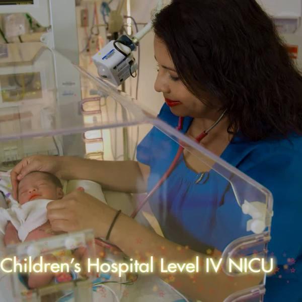 Maternity Care at UMC