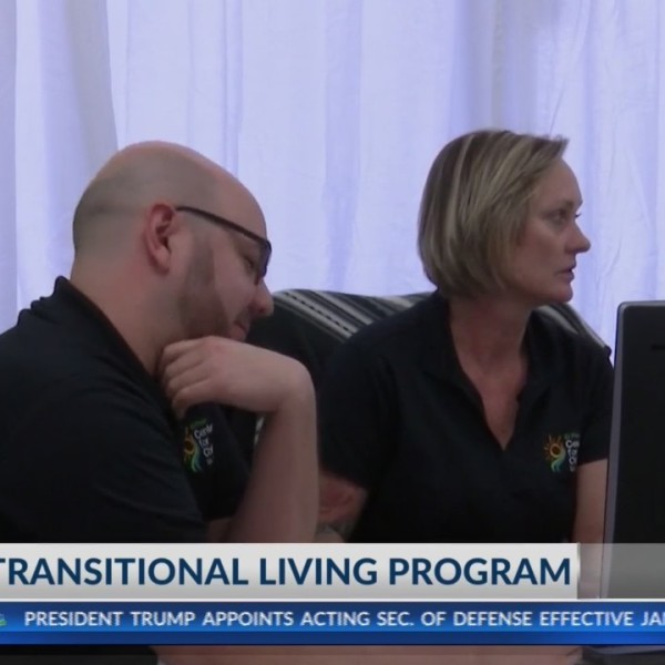 LGBTQ Transitional Living Program