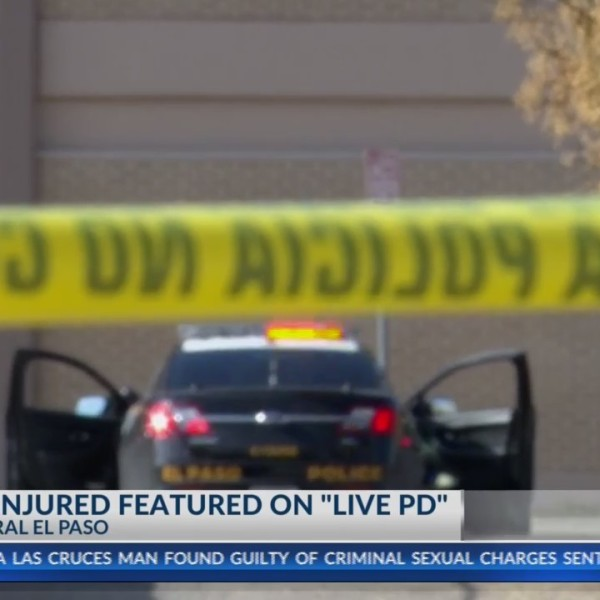 Officer shot this week was featured on 'Live PD'